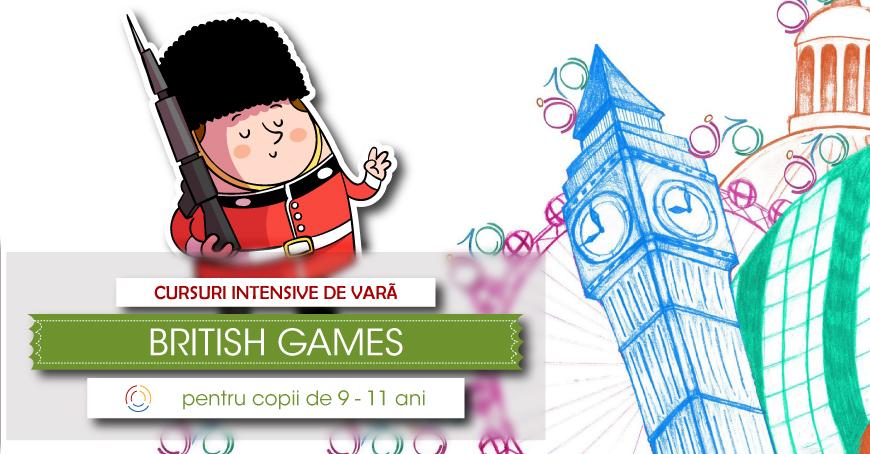 british-games